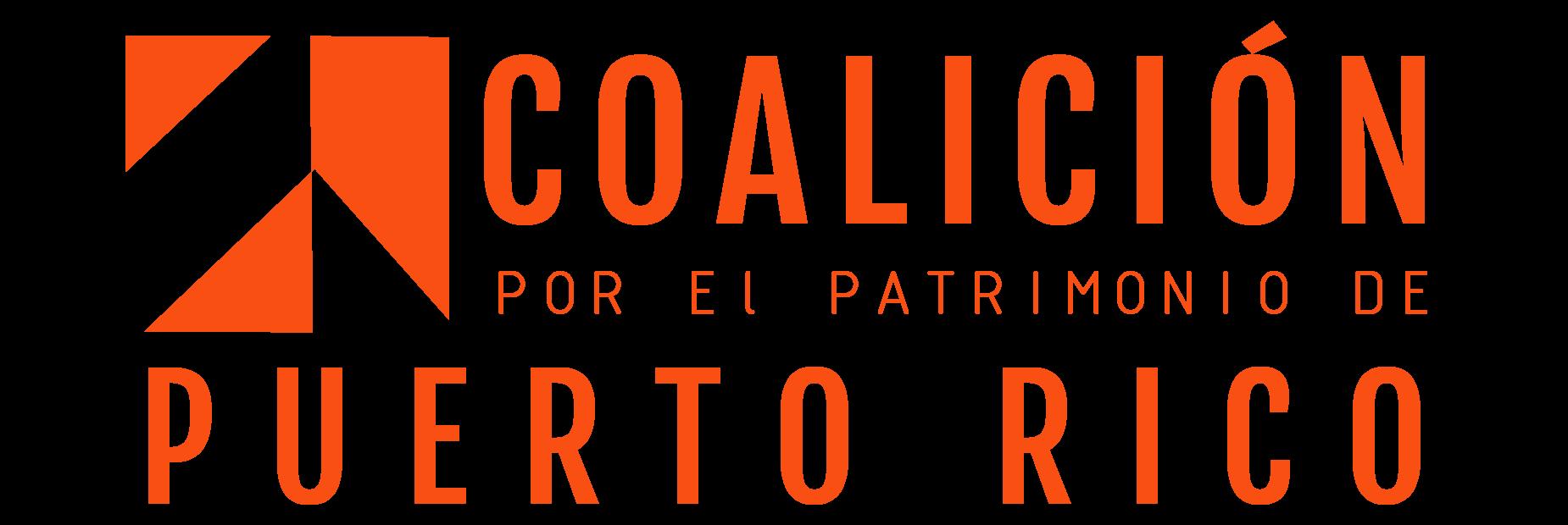 Coalición por el Patrimonio de Puerto Rico